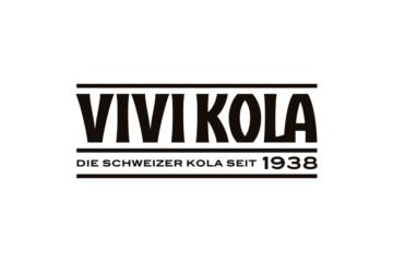 Vivi Kola Logo